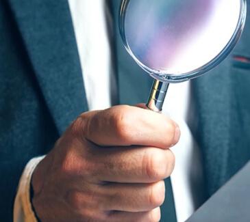 отдел финансовых расследований